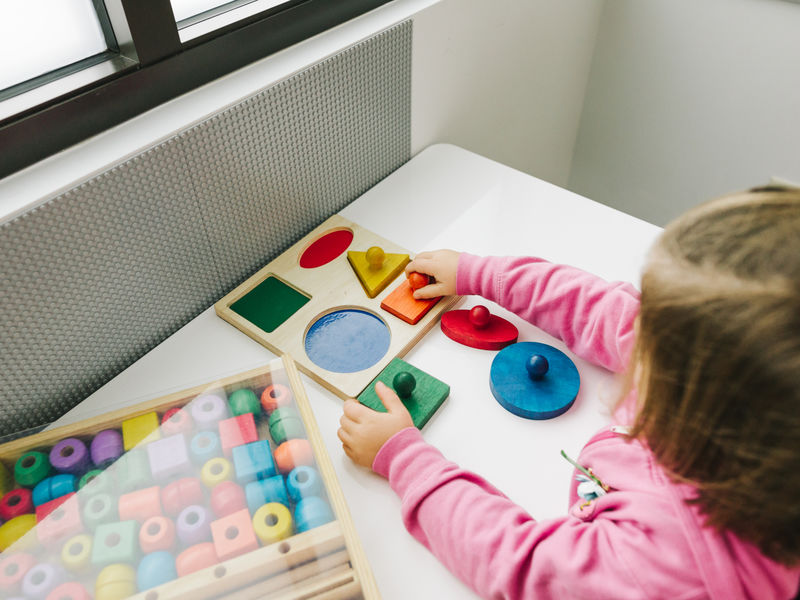 The Basics of Applied Behavior Analysis